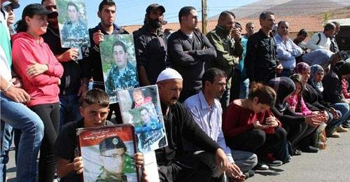 المخطوفون العسكريون والأهالي ضحيّتا العجز!