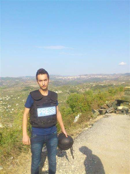 الصحافيون السوريّون الجدد... من الميدان مباشرةً إلى «فايسبوك»