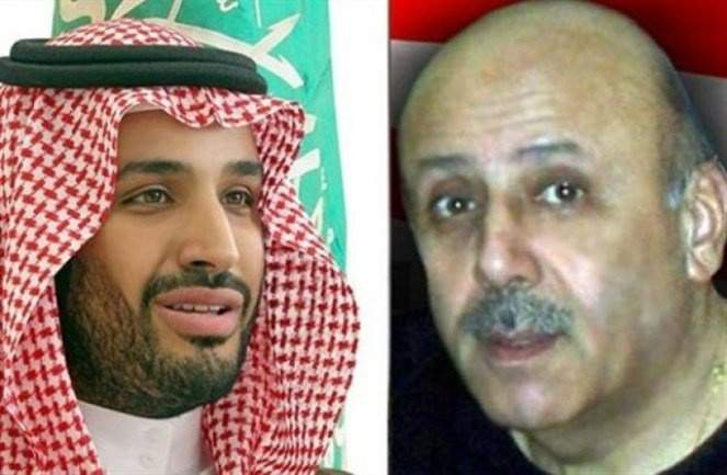 تفاصيل زيارة علي مملوك للسعودية بوساطة روسية