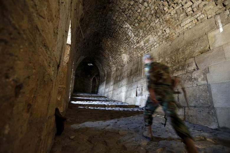 الجيش السوري يسترد مناطق واسعة / ريف إدلب الغربي: أول هزيمة لـ«جيش الفتح»