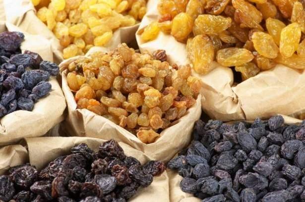 11 فائدة مدهشة لأكل الزبيب