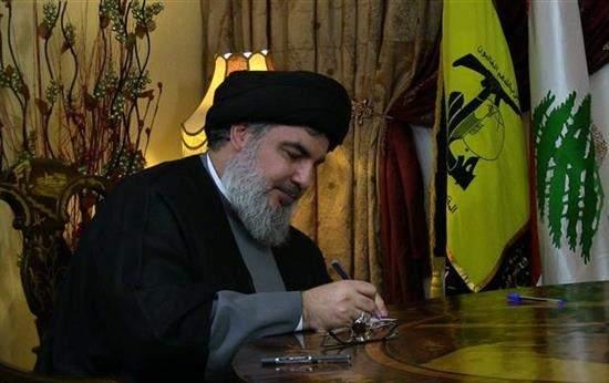 «حزب الله» يرسم معالم التسوية الإقليمية في لبنان