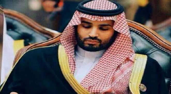مجتهد: تدهور الوضع العقلي للملك، ومقرن بكى عندما أزيح