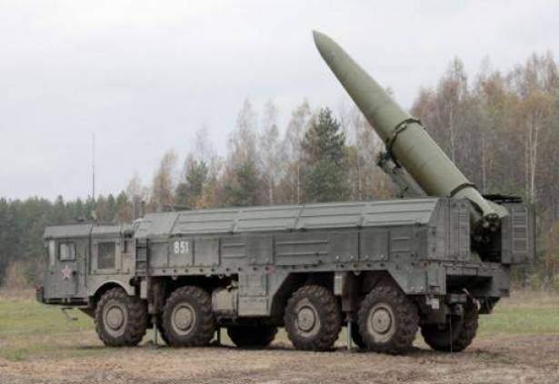 صاروخ اسكندر : هل تقلب روسيا الطاولة وتبيع السعودية صواريخ اسكندر؟