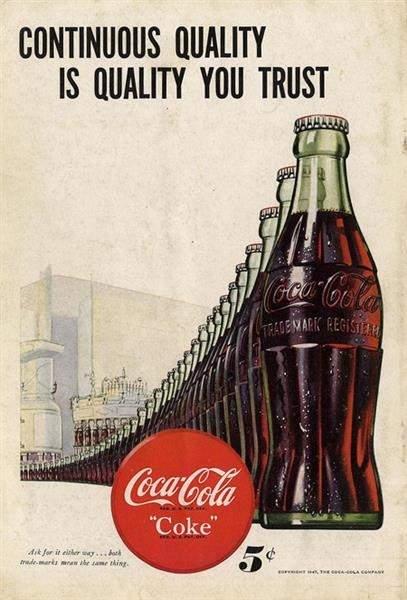 «كوكا كولا» تمول العلماء حفاظاً على سمعتها!