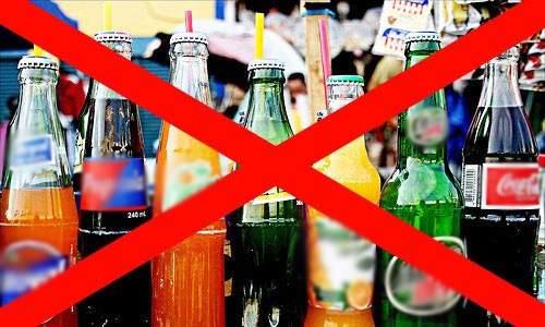 خطر تناول المشروبات الغازية الخالية من السكر «الدايت»