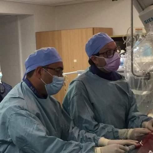 إنجاز طبي لبناني جديد سيغيّر حياة الكثيرين!