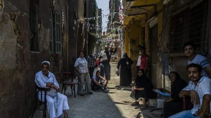 مصر: موجة الحر الشديدة تقتل 76 شخصا في أقل من أسبوع