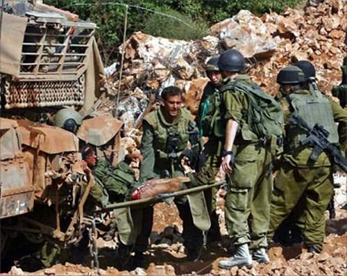 ظلال نصر 2006 غيَّرت معادلات الصراع مع العدو الاسرائيلي