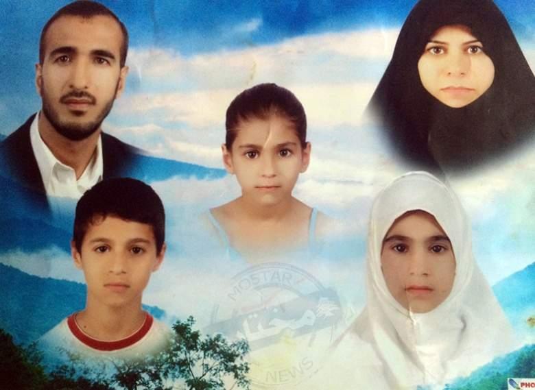 زينب مكي: حرب تموز أفقدتني عائلتي