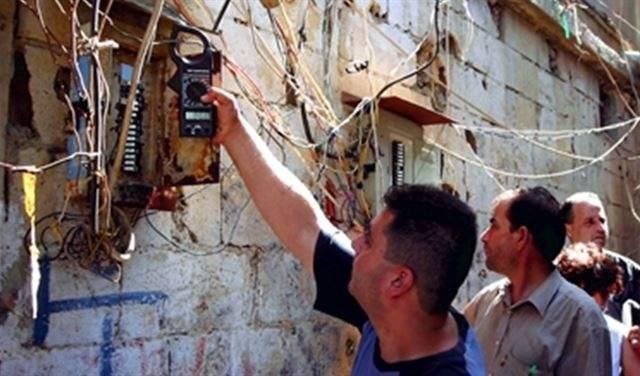 الضاحية.. أذلّت إسرائيل وأذلّها اشتراك الـ 5 أمبير