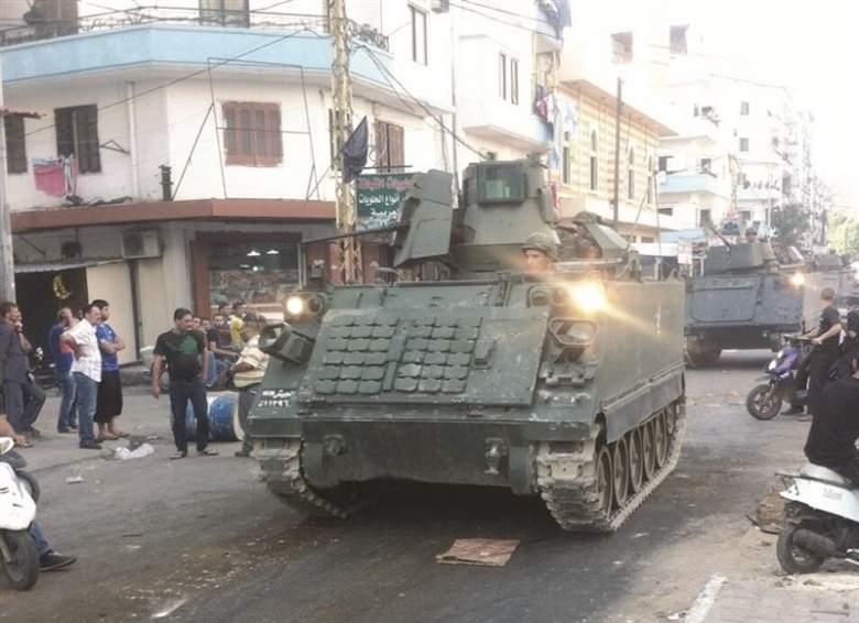 صاحب أغنية «لبيك يا حشيشة» يتوب أمام «العسكريّة»/ كيف أطلق شادي المولوي سراح العسكري المخطوف؟