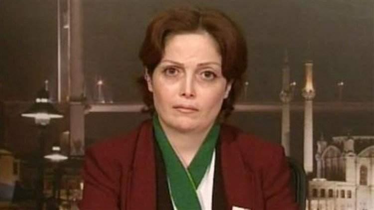 """فضيحة مدوية بطلتها.. """"معارضة سورية بارزة """"!"""