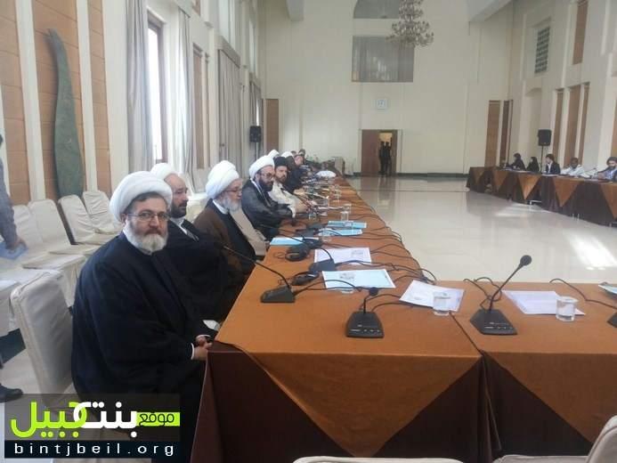 الشيخ بغدادي:صمود محور المقاومة في المنطقة سيؤدي حتماً إلى هزيمة إسرائيل و الدول الراعية للإرهاب