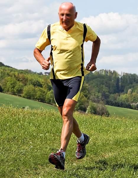 ربع ساعة من التمارين الرياضية اليومية تطيل عمر كبار السن