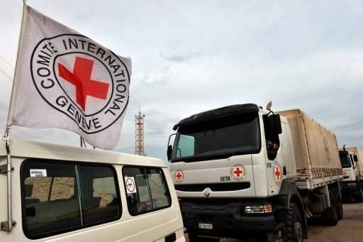 الصليب الاحمر الدولي نقل جثة أنطوان نهرا من فلسطين المحتلة