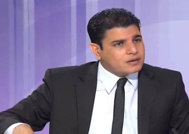 سالم زهران يكشف عن فضيحة كبرى!