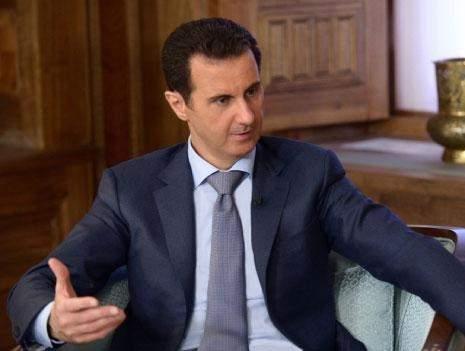 الأسد: وحدة البندقية مع حزب الله تعجّل النصر بكلفة أقل