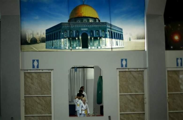 عدوان إسرائيلي على جنين ليلاً