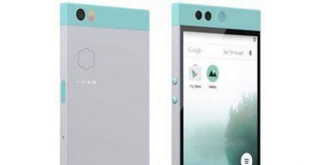 هاتف ذكي جديد تتوسع ذاكرته من 32GB إلى 100GB تلقائيًا