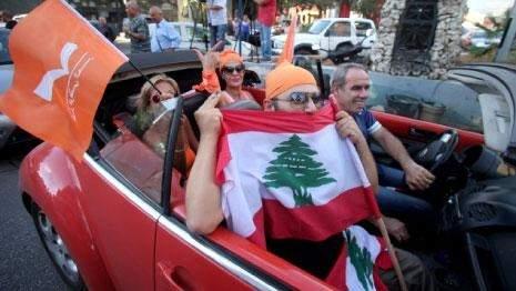 العونيون يستعيدون مزاج الشارع: استنفار غير مسبوق لتحرك اليوم
