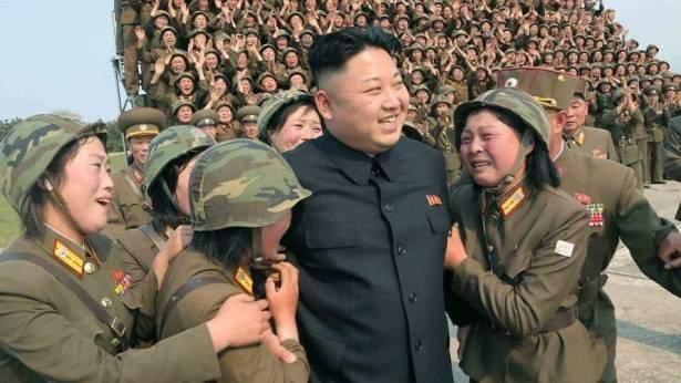 10 حقائق لا تعرفها عن زعيم كوريا الشمالية