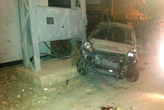 مقتل شابة وجرح اثنين في تدهور سيارة في زحلة