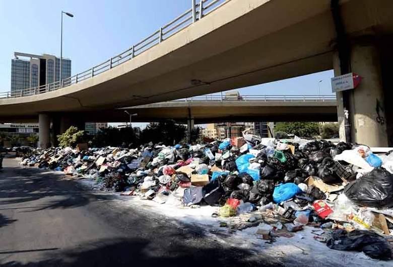 وزارة الصحة حذرت من مخاطر انهمار الأمطار مع انتشار المكبات والمطامر