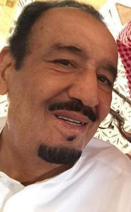 رسالة من الكاتب حسين الديراني الى ملك السعودية