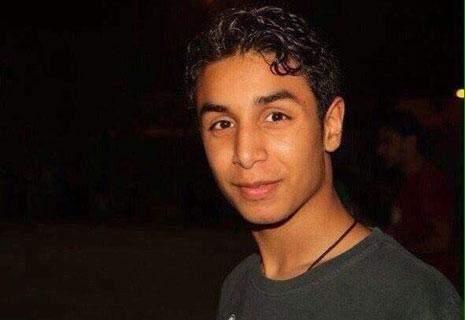 السعودية تنتقم من الشيخ النمر بإعدام ابن شقيقه