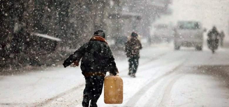 إشتروا المازوت الآن... قبل كارثة الشتاء!
