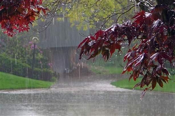 طقس نهاية الاسبوع.. ماطر مع عواصف رعدية!