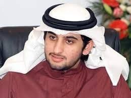 حداد إثر وفاة نجل حاكم دبي ( 34 عاما) بنوبة قلبية