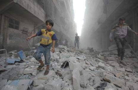 «ويكيليكس»: خطة أميركيّة لزعزعة سوريا منذ عام ٢٠٠٦