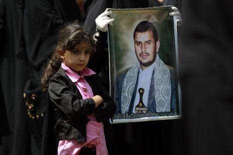 الحوثي: بدأنا عمليات تمهيدية لخياراتنا الاستراتيجية