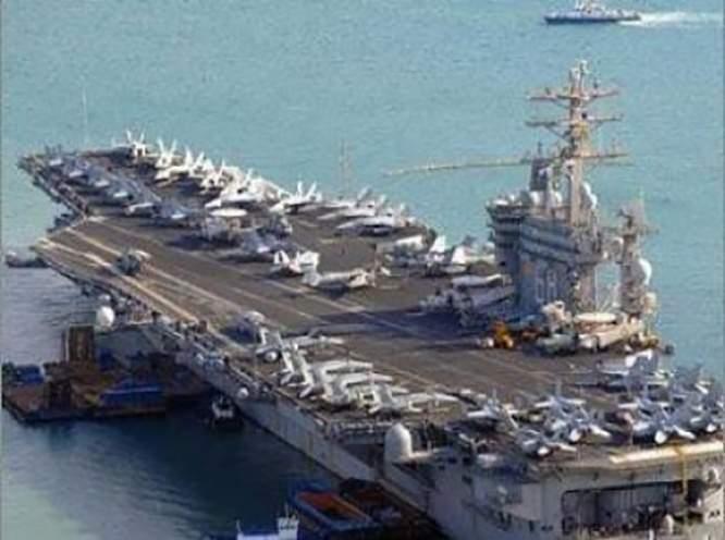 مدمرتان و فرقاطة من الأسطول الحربي الصيني تعبر قناة السويس في طريقها إلى سوريا