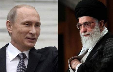 موسكو وطهران ودمشق وبغداد مع حزب الله لحماية سوريا ومواجهة الارهاب