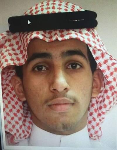 بالفيديو.. جريمة مروعة تهز السعودية: داعشي يقتل ابن عمه اليتيم