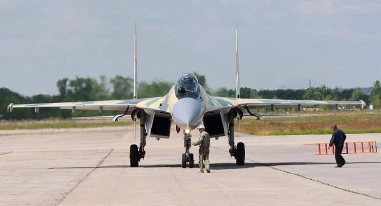 الجيش الروسي يكشف عن عدد طائراته المشاركة في العملية العسكرية في سوريا