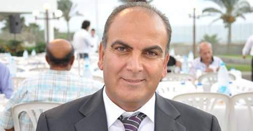 الخزانة الأميركية تلاحق مرعي أبو مرعي
