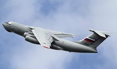 وصول عشر طائرات نقل روسية إلى قاعدة حميميم في سوريا