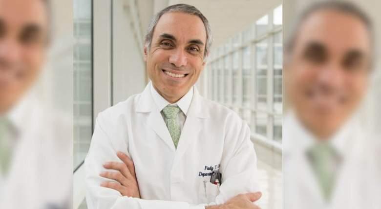 طبيب لبناني أميركي يسجل 8 اختراعات طبية في جراحة الدماغ والأعصاب