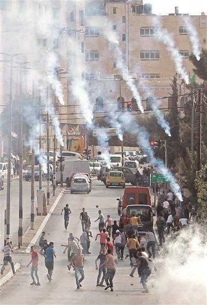 عملية «إيتمار» تثير جنون الاحتلال: إجراءات قمعية.. واعتداءات استيطانية