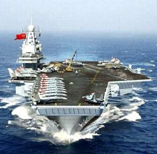 ما هو سر مجيء حاملة الطائرات الصينية إلى طرطوس؟