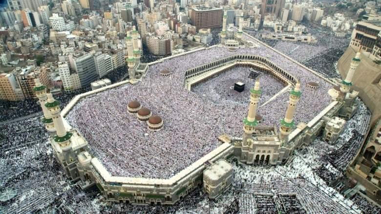في مكة المكرمة رأيت القليل من التراحم الإسلامي، والكثير من الإهمال السعودي