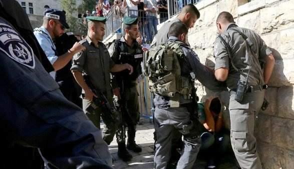 77 جريحا فلسطينيا برصاص الاحتلال الاسرائيلي خلال 24 ساعة