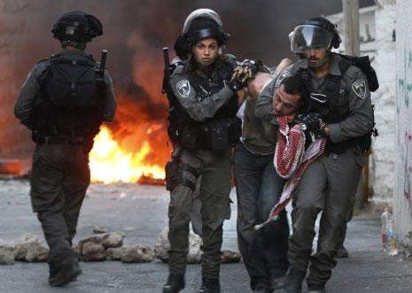 فلسطين | إسرائيل: قرارات ردعية... والرهان الأساسي على السلطة