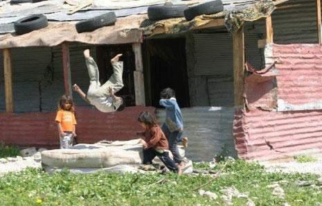 قطار الهدم يهدّد فلسطينيّي «حيّ السكة»