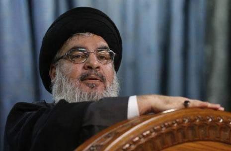 نصرالله: آل سعود قتلونا في تموز 2006