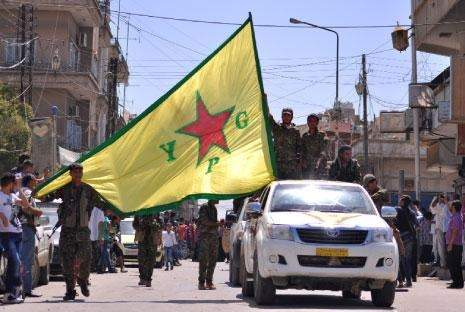 محاولات لتشكيل تحالف «برّي» بمظلّة روسية / هل يعود أكراد سوريا إلى كنف الدولة؟